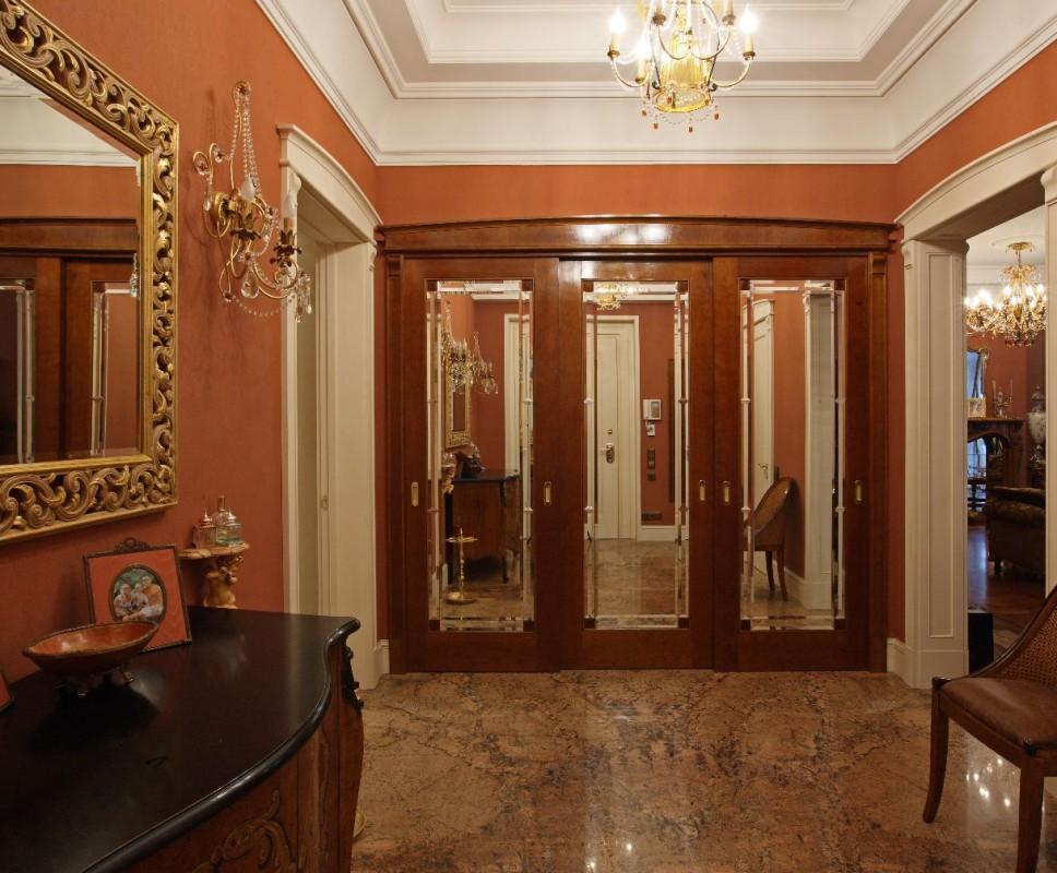 апартаменты на 3-ей Фрунзенской