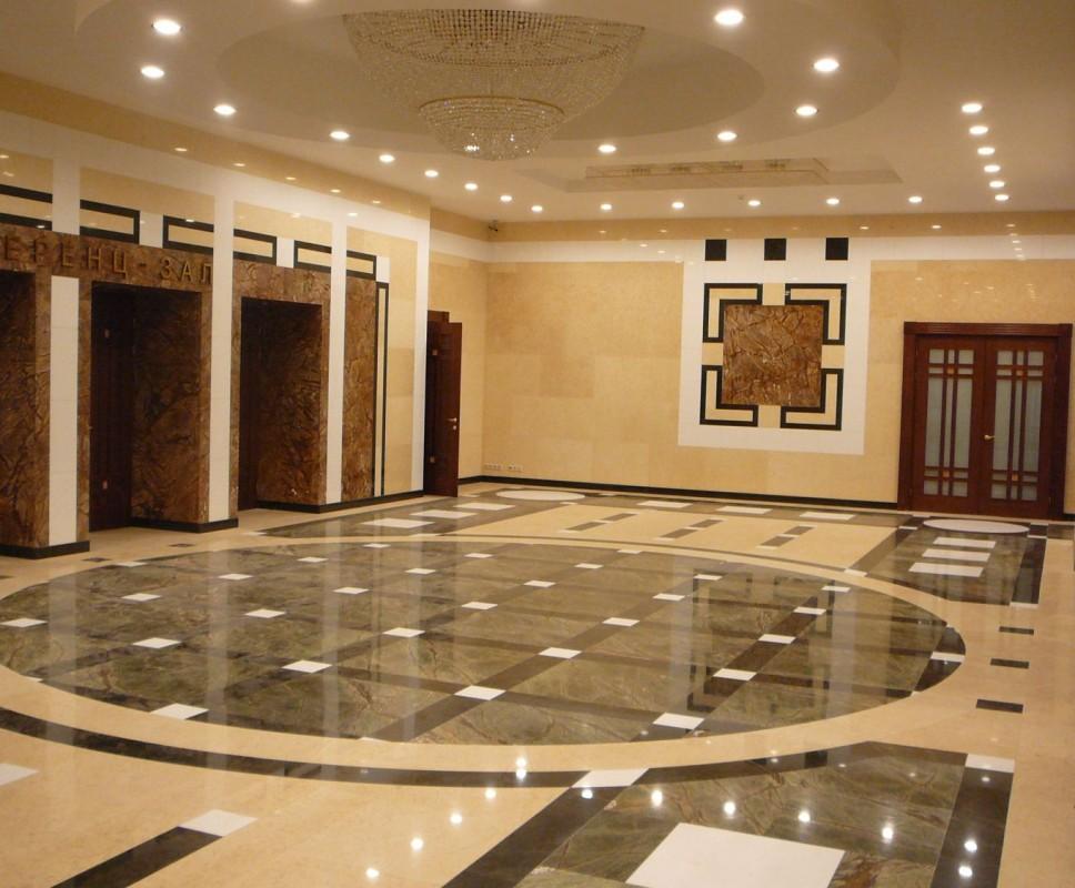 конференц зал на Вернадском